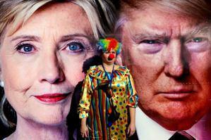 劉珞亦/美國總統大選決戰:得票比較高卻輸掉選舉?