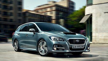Subaru年終超值加碼 享高額零利率、贈衛星導航