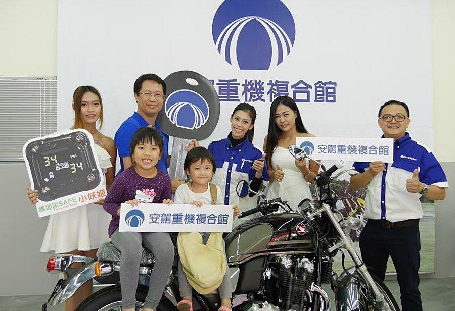 新竹安全駕駛教育中心成立「安駕重機複合館」,以複合模式經營,結合大型重型機車與普...