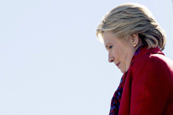 新民調顯示柯林頓領先川普6個百分點