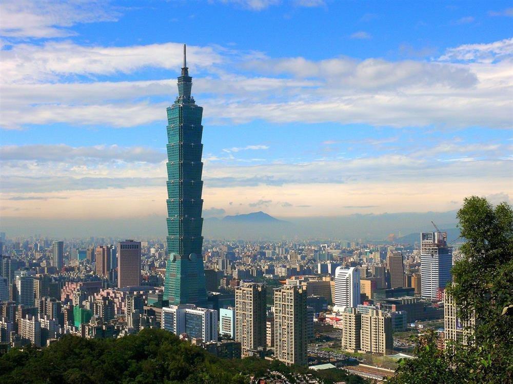 圖片來源/ 台北101官網