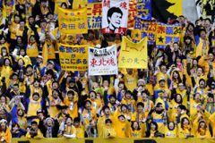 震不倒的足球精神:日本東北的復興力量
