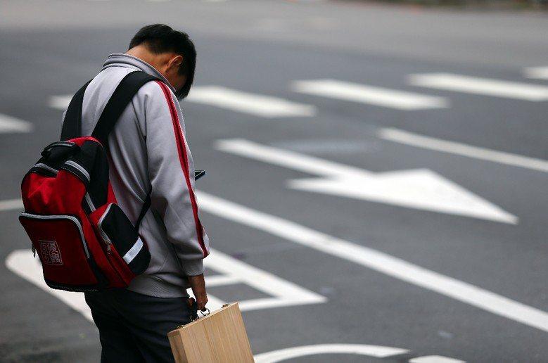18歲先就業方案所遭遇的困難,正正反映出台灣技職教育的虛弱體質。 攝影/記者杜建重