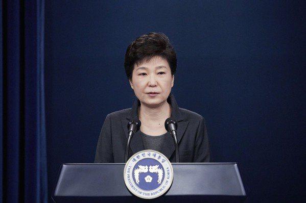 迫於壓力 韓在野黨魁取消與朴槿惠會面
