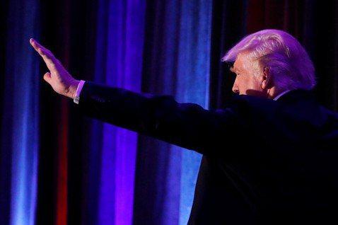 川普的當選,你我都推了一把(臉書除外)