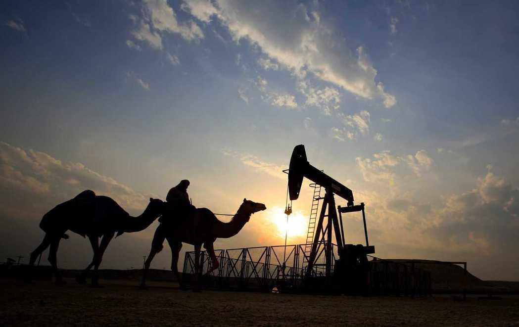還剩多少石油?沙烏地將「解密」。 圖/美聯社