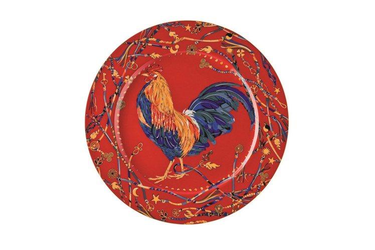 Rosenthal德國羅森泰瓷器今年與瑞士知名設計師Manuela Federi...