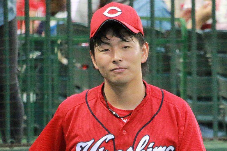 大瀨良大地曾拿過新人王,也曾淪為在關鍵比賽中輸球的狗熊,今年他的球技終於成熟,變...