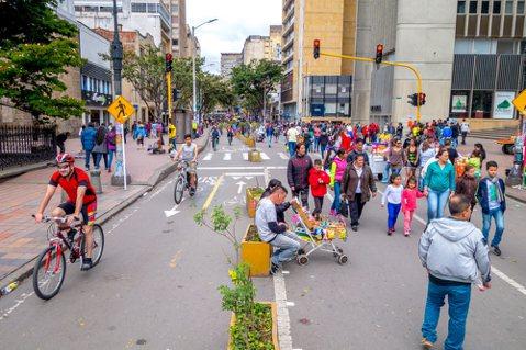 去除汽車文化,能否讓都市人更快樂?
