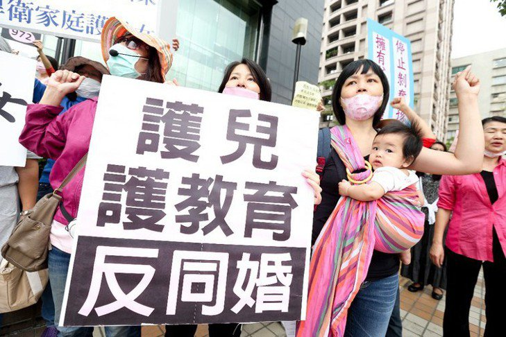 護兒的難題:家長帶小孩上街倡議會有哪些問題?