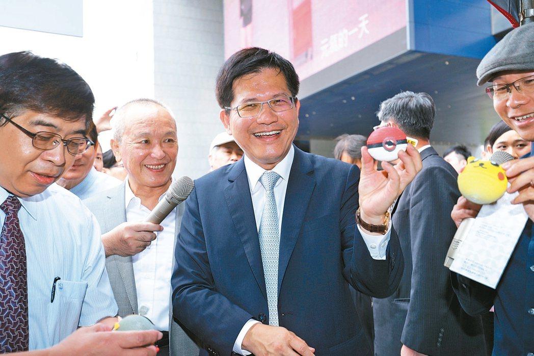 台中市長林佳龍就職後,宣誓要全力打造台中成為最宜居的幸福城市,包括「大台中123...