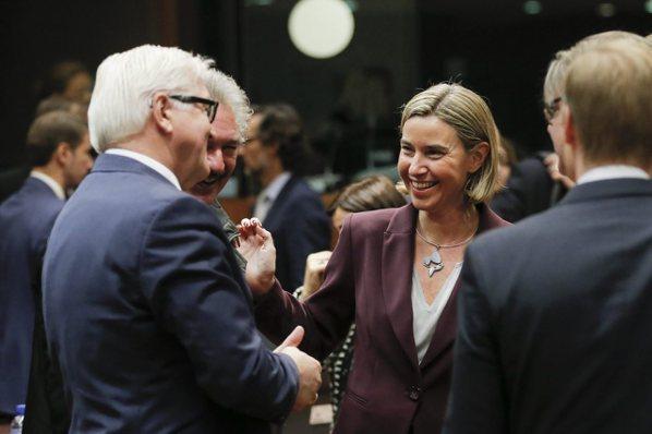 川普勝選引憂慮 歐盟通過集體防禦計畫