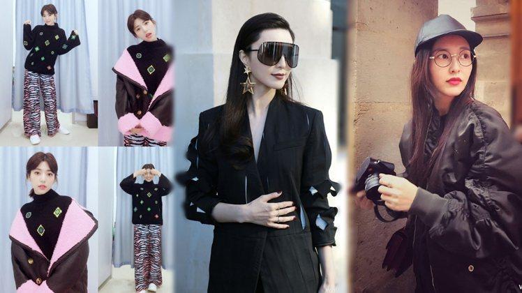 時尚迷都應該蒐藏一件妳喜歡也適合妳的「黑色外套」,不只能輕鬆穿出俐落帥氣的時尚氛...