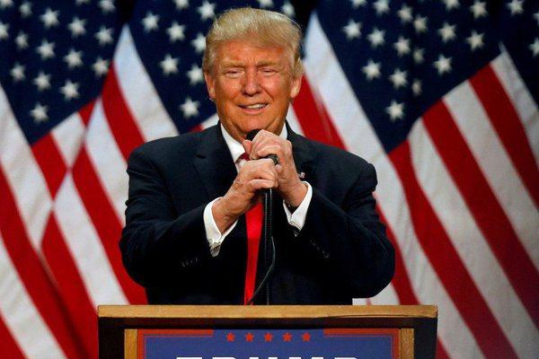 川普上任優先要務 美國人盼聚焦健保