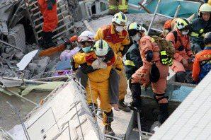 災害來臨前:教育與訓練如何辦理?