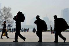 在沉默中爆發——唱出當代中國社會鴻溝的「新工人」樂隊