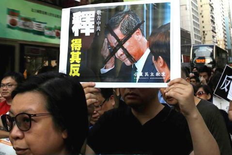 香港司法的獨立性其實建基於北京是否克制使用釋法權力。倘若並非如此,北京便能易於以...