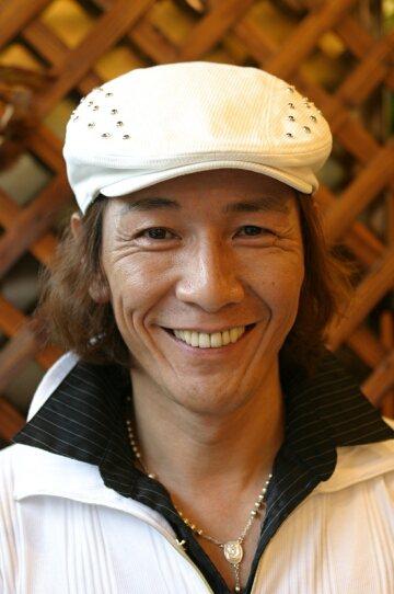 加藤鷹。 圖片來源/ koji-ozawa