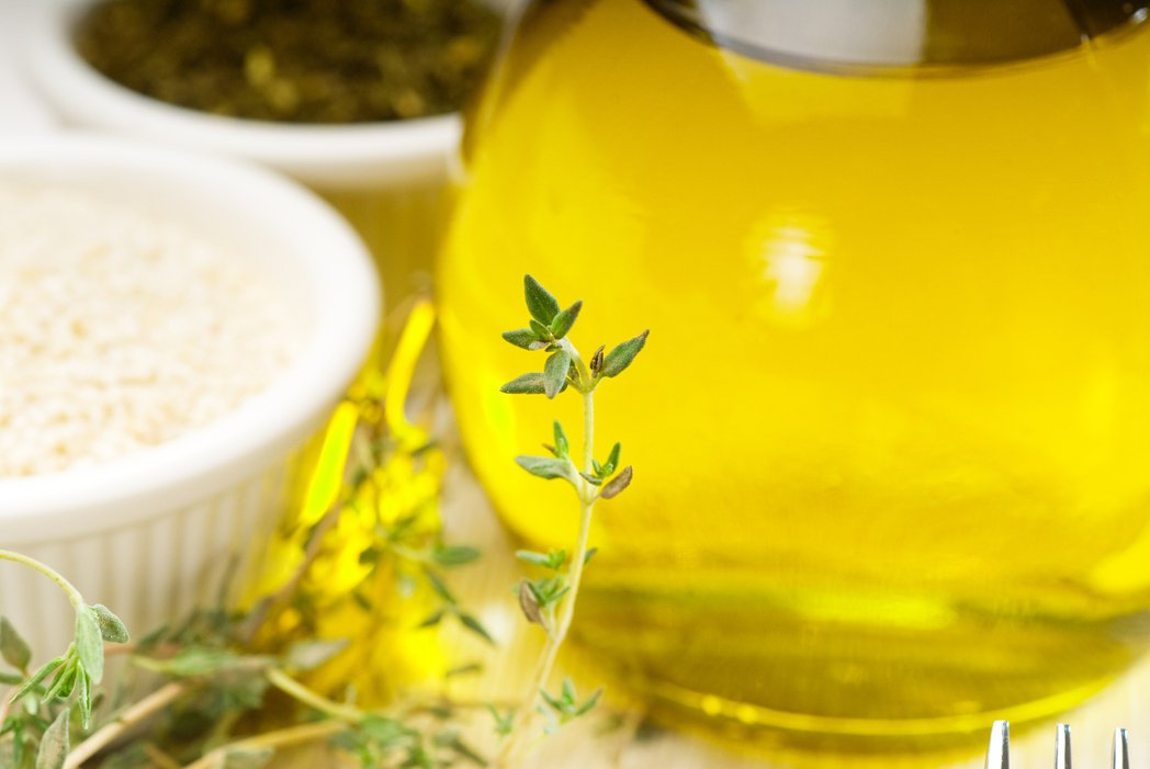 吃點好油來養胃,油到病除。 圖/Ingimage