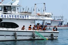 非船勿擾?從海釣爭議看一個海洋各自表述的管理難題