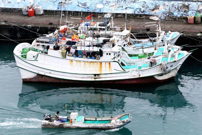 船釣涉及了許多不同的法規,因此還是需回到源頭討論,釣魚是休閒?還是漁業? 攝影/...