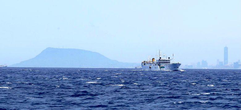 應對越來越多人對海洋活動的需求,當海洋管理權限散佈在各個行政機關時,如何跨域合作...