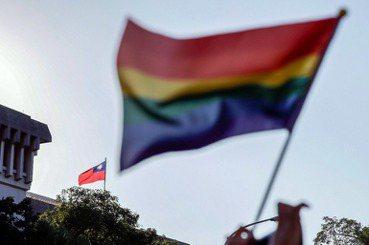 性別、種族、宗教包容力,才是台灣出路