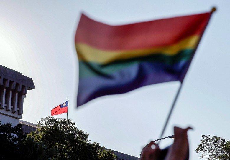 在天然資源稀少的情況下,台灣唯一的出路,就是自我修煉成為一個在性別、種族、宗教上...