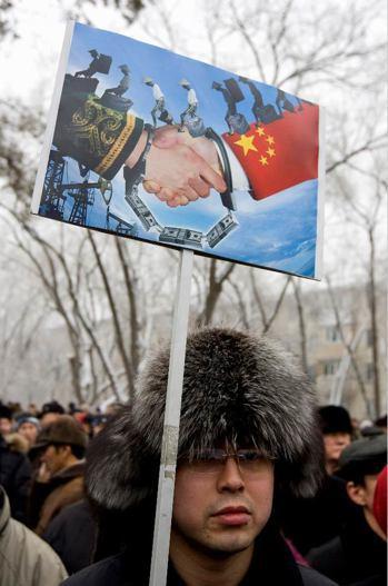 外資所引爆的社會不滿,主要針對俄資與中資,民眾感到主權與資源受到威脅,特別是近年...