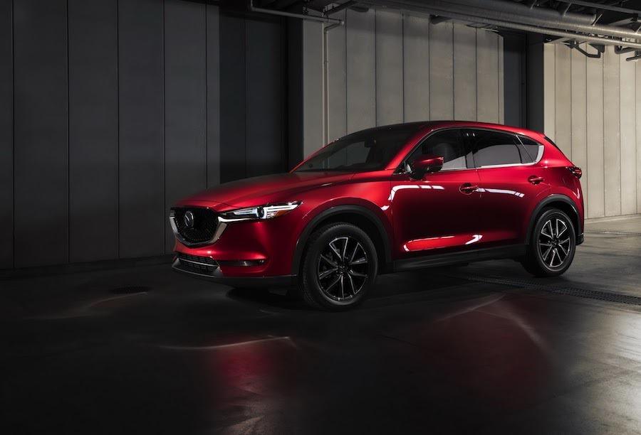 Mazda柴油引擎 明年進軍美國