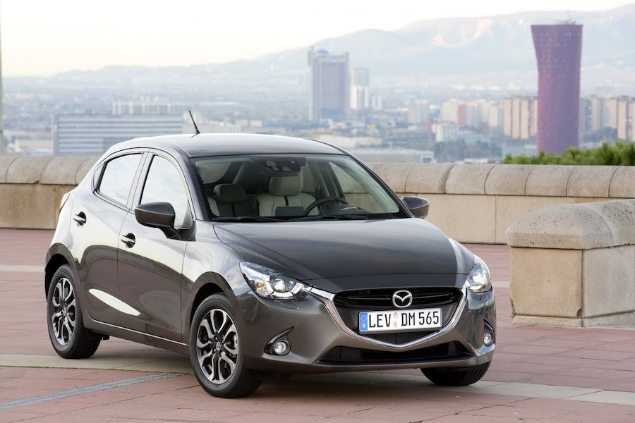Mazda純電動車正在準備中 2019年面世