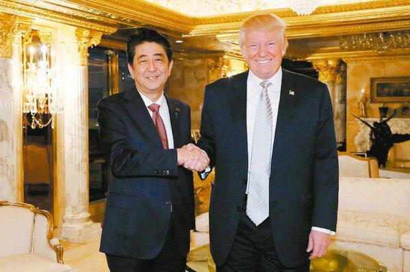 日本搶救TPP 續與川普溝通