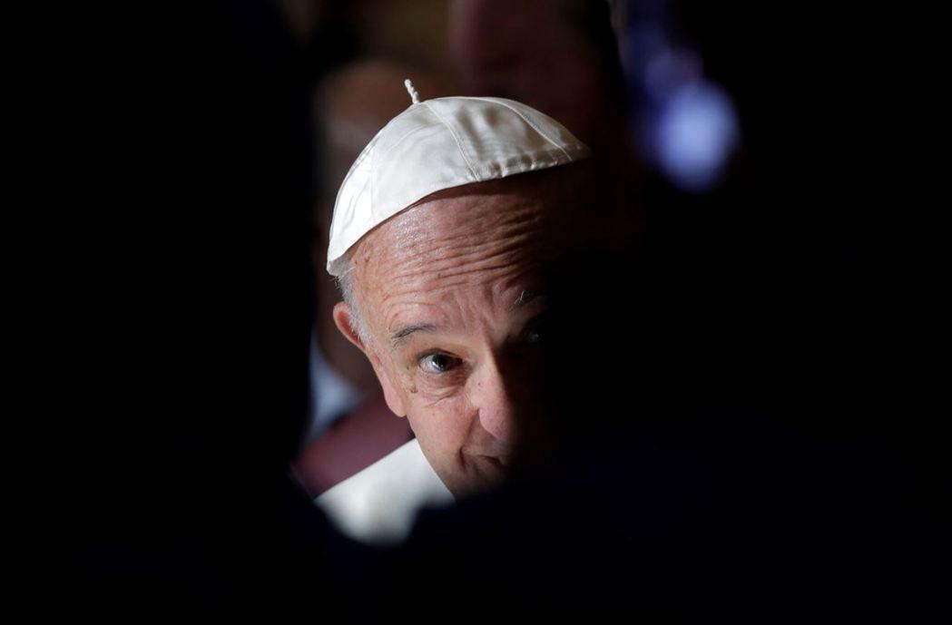 當今教宗方濟各是近年來最支持驅魔的教宗。他不僅多次提醒惡魔帶來的威脅,直言驅魔工...
