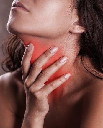 這個問題叫做「癔球症」,古代的學名叫做「咽喉歇斯底里症候 pharyngeal ...