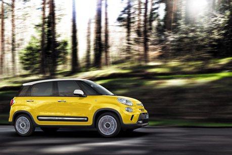 北美Fiat計畫大減價 500 Abarth才64萬新台幣!