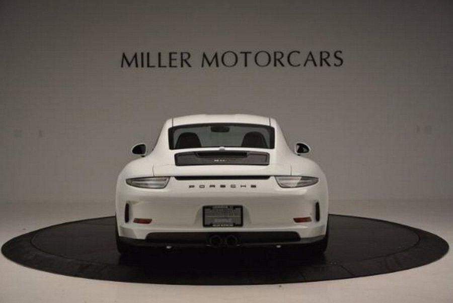 摘自Miller Motorcars網站