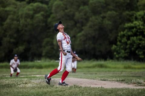 熱血《點五步》:香港棒球電影?有唔搞錯?