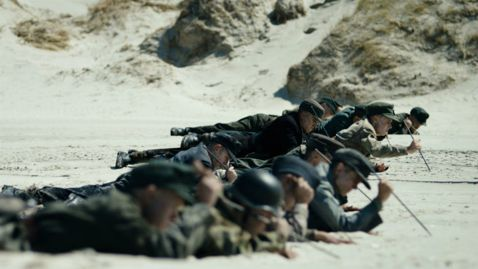 挖開戰後處置的地雷:拆彈少年 Under Sandet