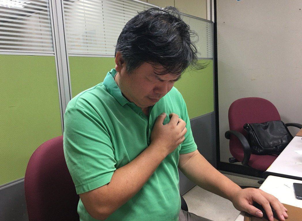 心跳與壽命有關嗎?記者江慧珺/攝影