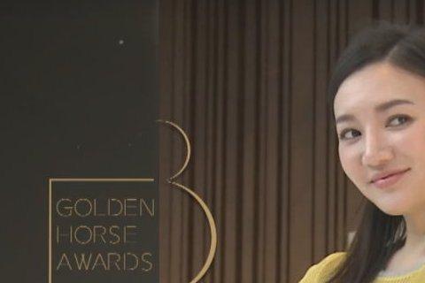金馬53在26日就要揭曉,有請入圍最佳女配角的李杏來起笑(誤),是來展現性感、悲傷與被追殺的3種不同演技挑戰,只能說她最後快被逼瘋了XD