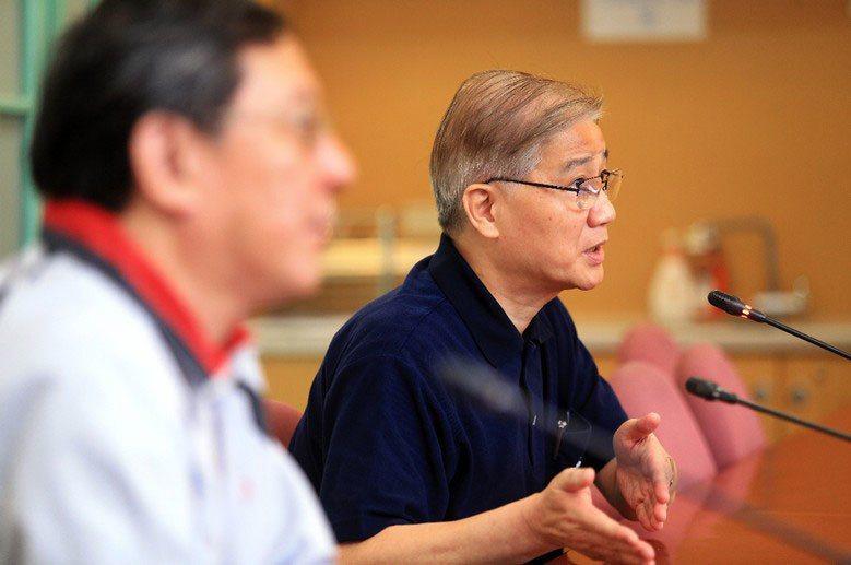 台灣大學校長楊泮池遭指控論文疑似違反學術倫理,出說明,並強調台大將會加強學術倫理...