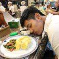 10大現象證明 晚餐決定你的壽命和體重