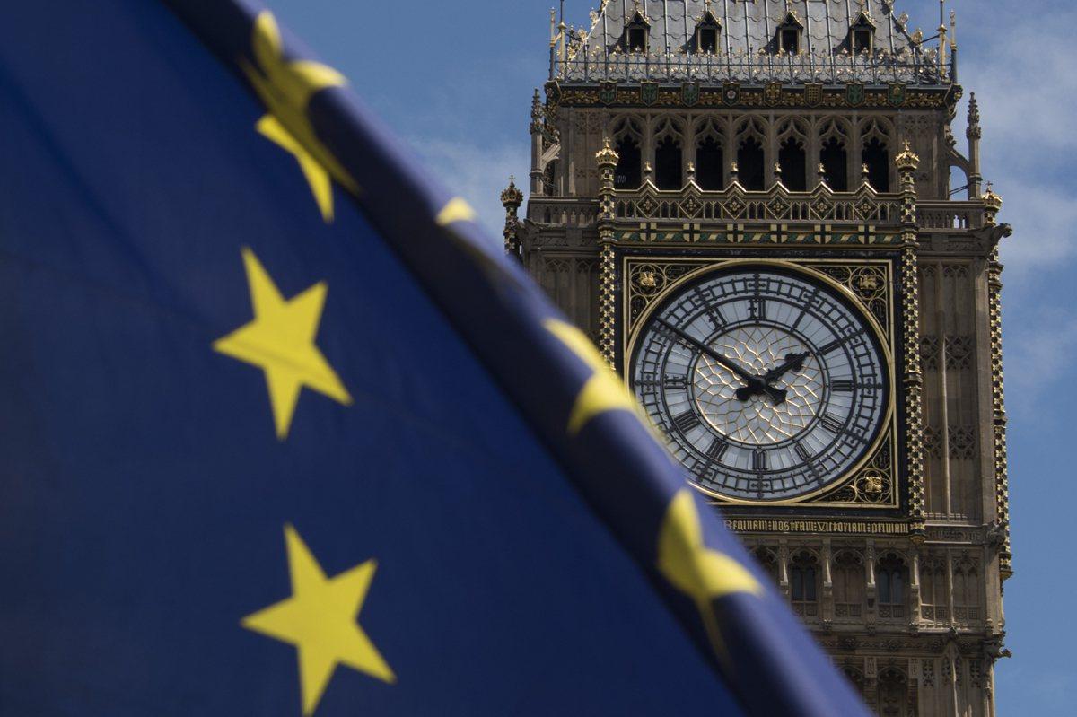 英國國會下議院通過支持政府2017年3月底前展開脫歐談判。 歐新社資料照