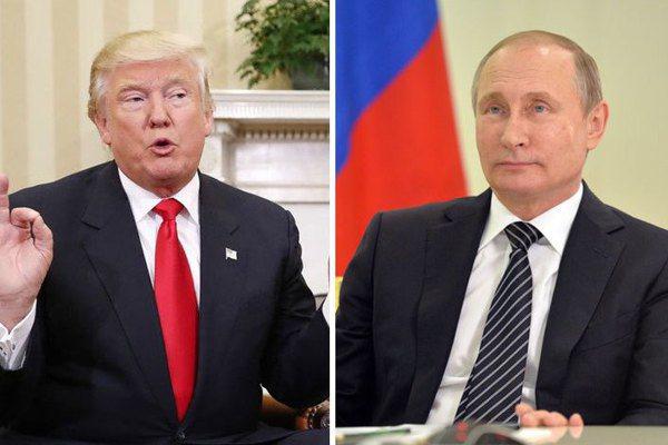 川普、普亭哥倆好 美俄關係牽動國際局勢