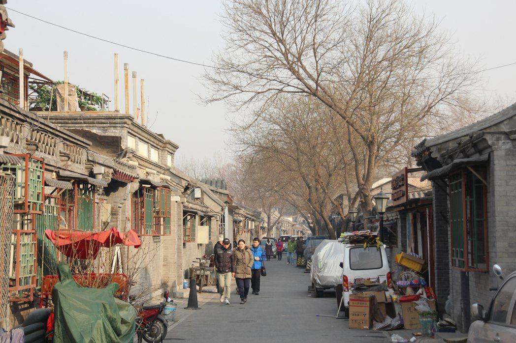 國語不是「北京話」?紐約時報:正宗北京話正在消失