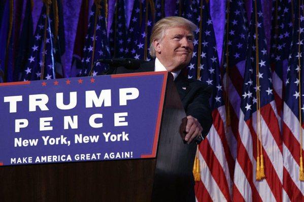 川普連發12貼文批重新計票 稱數百萬人違法投票