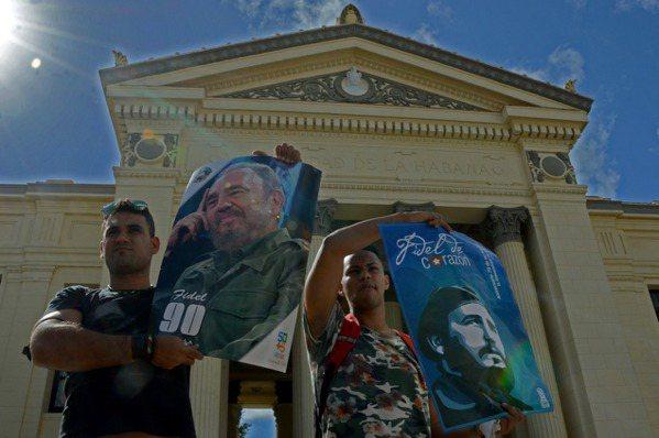 川普上任後 擬和古巴敲定更好的協議