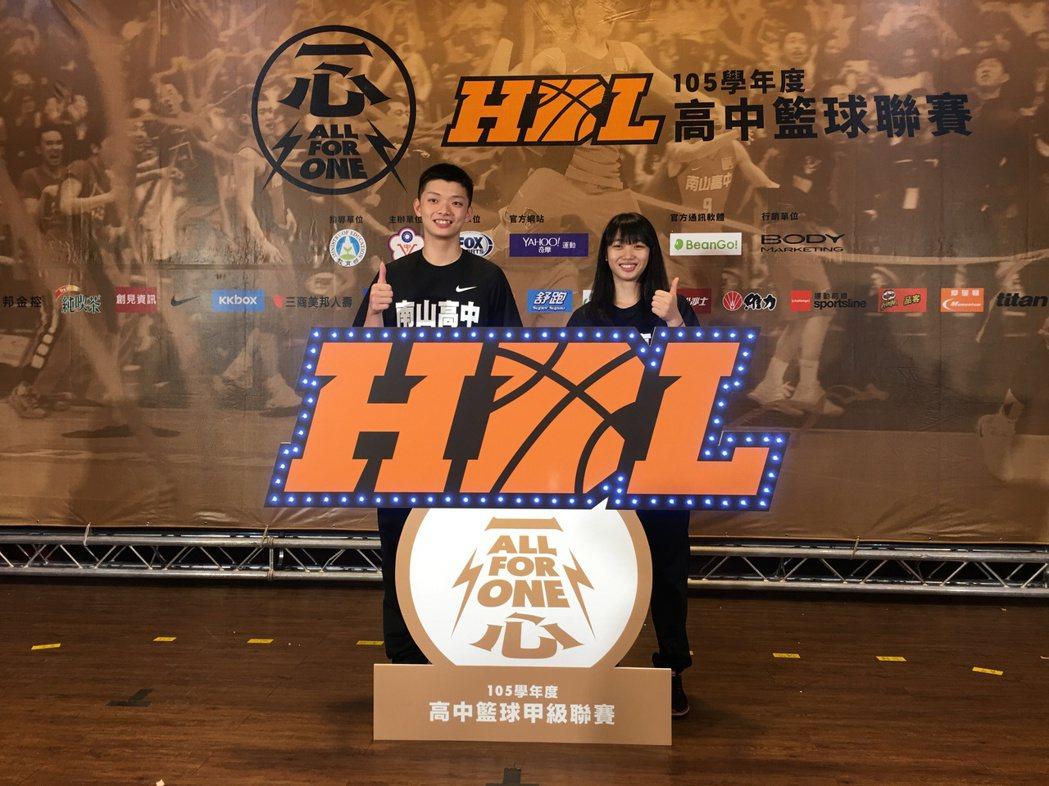 HBL 四強賽進入倒數階段,男女子組比賽將於3月4日星期六中午於台北小巨蛋開打。...