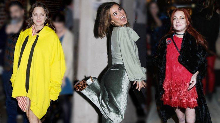 「正常狀況」下來說,女明星身上穿什麼、用什麼、吃什麼,都會成為粉絲競相仿效的對象...