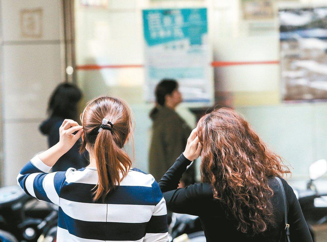 日本單身女貧困危機 台灣警訊!